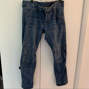 G-Star spotted Men's Jean size 32